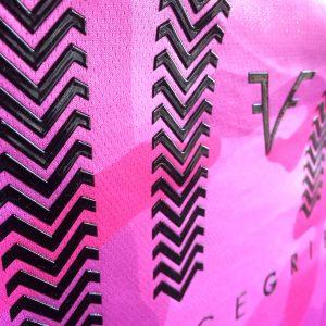 pink close up